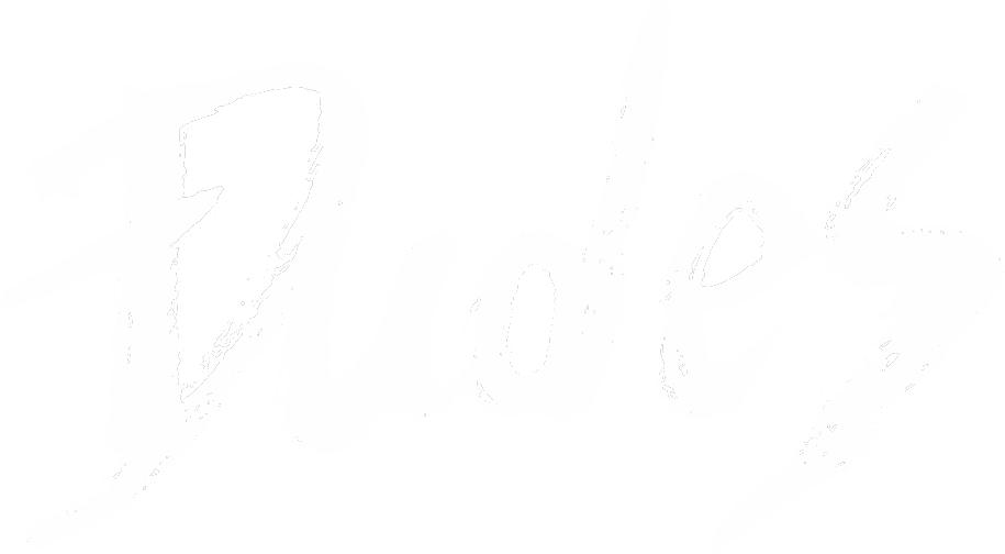 Dudes | OFFICIAL WEB SITE